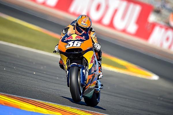 Due wild card in MotoGP con la KTM per il tester Mika Kallio