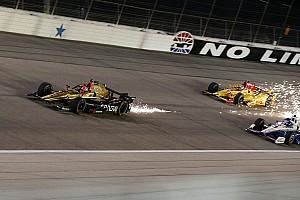 IndyCar Preview Au Texas, l'inconnue est reine