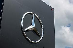Formel E News Formel E 2018: Option für Mercedes-Einstieg endet im Oktober