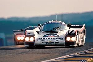 Le Mans Fotostrecke Alle Siegerautos von Porsche bei den 24h Le Mans