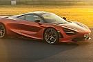 Automotivo Primeiras impressões McLaren 720S 2018: celebridade instantânea