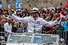 Ле-Ман Джекі Чан порівняв перемогу у Ле-Мані з отриманням Оскара