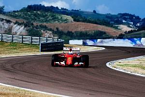 Analyse: Heeft Ferrari voordeel gehad van de Pirelli-tests?