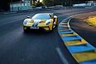 Automotivo Ford GT impressiona Ken Block em volta no circuito de La Sarthe
