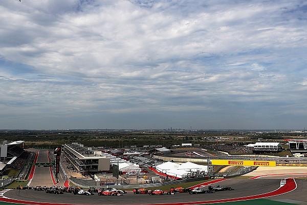 Für Konzert von Justin Timberlake: Formel 1 ändert Zeitplan in Austin
