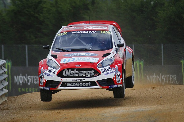 World Rallycross Actualités Olsbergs MSE de retour en World RX