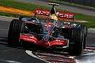 Hamilton, poleman sur 25 circuits différents