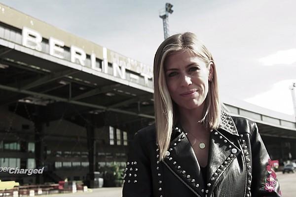 Formule E Vidéo - CNN Supercharged vous emmène à Berlin!