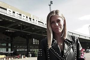Formule E Contenu spécial Vidéo - CNN Supercharged vous emmène à Berlin!