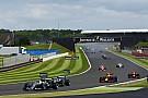 Формула 1 Организаторы британского Гран При подтвердили четырехдневный формат