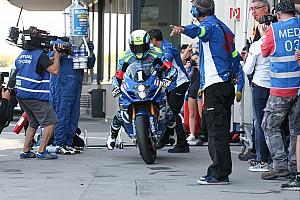 FIM Resistencia Noticias La radio, prohibida en MotoGP, se plantea en el Mundial de Resistencia