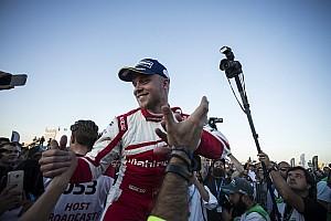 Формула E Самое интересное О чем на самом деле думают гонщики: версия Феликса Розенквиста