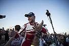 О чем на самом деле думают гонщики: версия Феликса Розенквиста