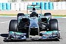 Lewis Hamilton'ın F1 aracı satılık