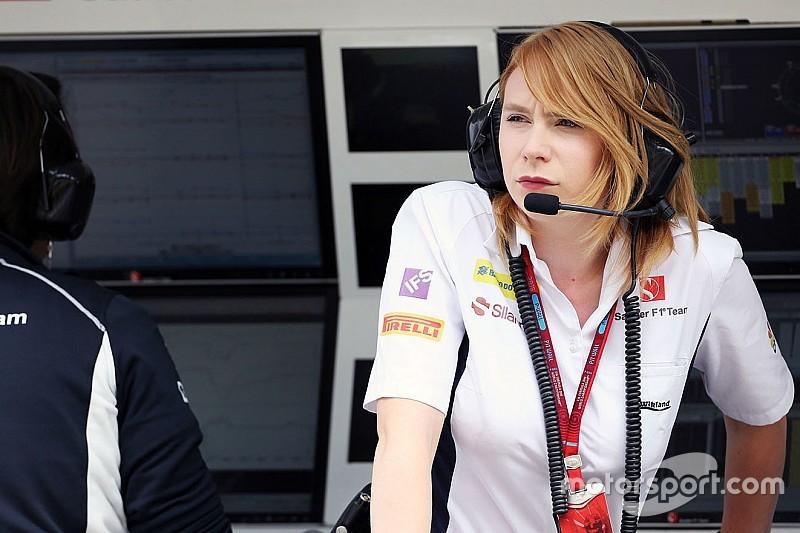 Mon job en F1: stratégiste en chef chez Sauber