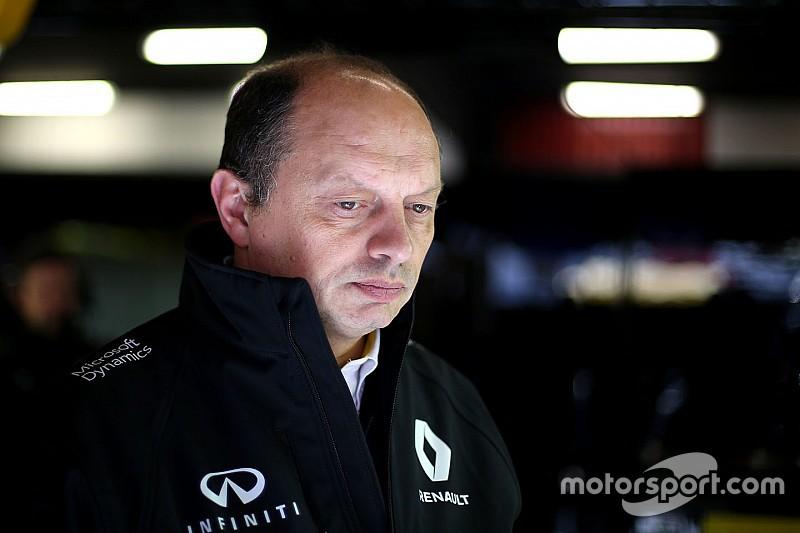 Sauber'in yeni takım patronu Frederic Vasseur oldu