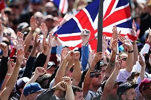 Formule 1 Preview Le programme TV du Grand Prix de Grande-Bretagne