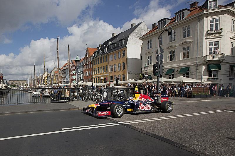 Датские СМИ узнали конфигурацию трассы Ф1 в Копенгагене