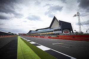 F1 Vista previa Horarios del Gran Premio de Gran Bretaña