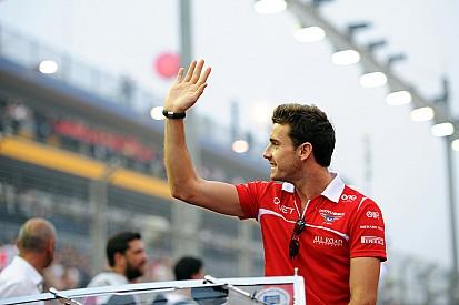 F1 'De Bianchi solo tengo buenos recuerdos; su pérdida no fue en balde', por Marc Gené