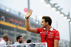 F1 Artículo especial 'De Bianchi solo tengo buenos recuerdos; su pérdida no fue en balde', por Marc Gené