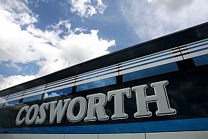 Formula 1 Breaking news Cosworth lining up for F1 return in 2021