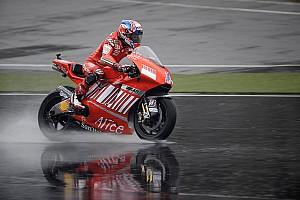 MotoGP Actualités Forcada: