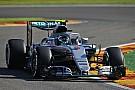 Formula 1 Wolff: FIA'nın Halo'dan başka seçeneği yok