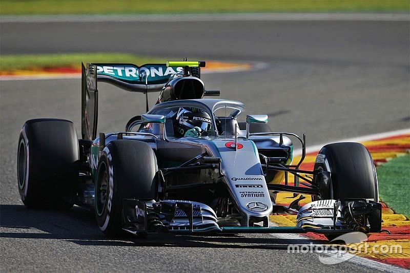 Wolff: FIA'nın Halo'dan başka seçeneği yok