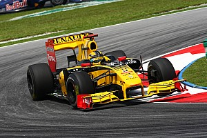 Formula 1 Son dakika Kubica: 2017 aracını sürebilirim
