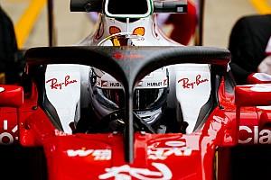 Formule 1 Actualités Lauda : Le Halo ruine les efforts de la F1 pour être plus populaire