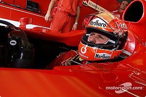 Formule 1 Diaporama Diaporama - Les records de Michael Schumacher