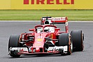 F1 Ferrari habría sido el único en votar a favor del Halo