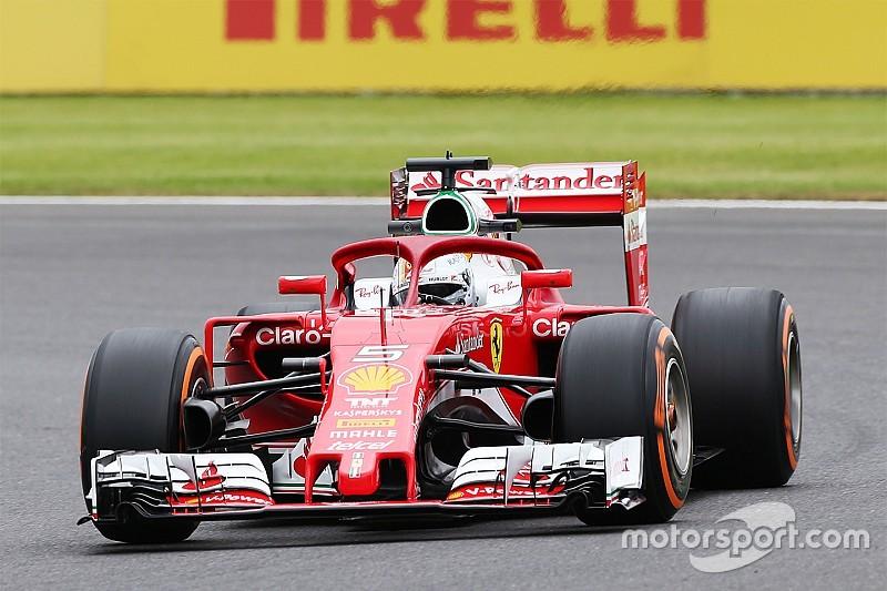 Ferrari habría sido el único en votar a favor del Halo