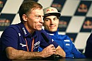 """Lin Jarvis: """"Viñales ganará varios títulos de MotoGP"""""""
