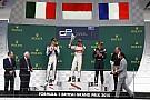 GALERI: Kemenangan terakhir Rio Haryanto di GP2