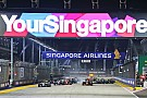 Формула 1 Промоутер Гран Прі Сінгапуру: Нова угода майже готова