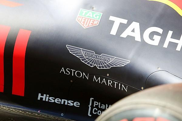 F1 Noticias de última hora Aston Martin estudia un programa de F1 para 2021