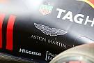 F1 Aston Martin estudia un programa de F1 para 2021