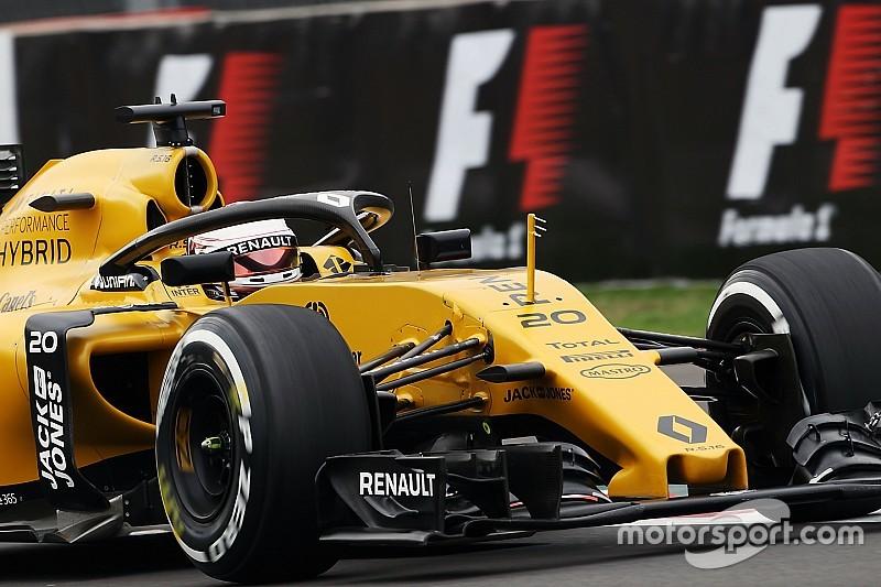 """Prost: """"El Halo va contra el ADN de la Fórmula 1"""""""