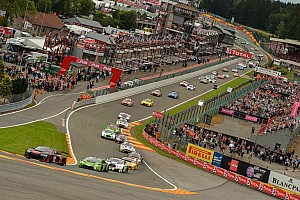 BES News Live: Die 24h Spa-Franchorchamps 2017 auf Motorsport.tv
