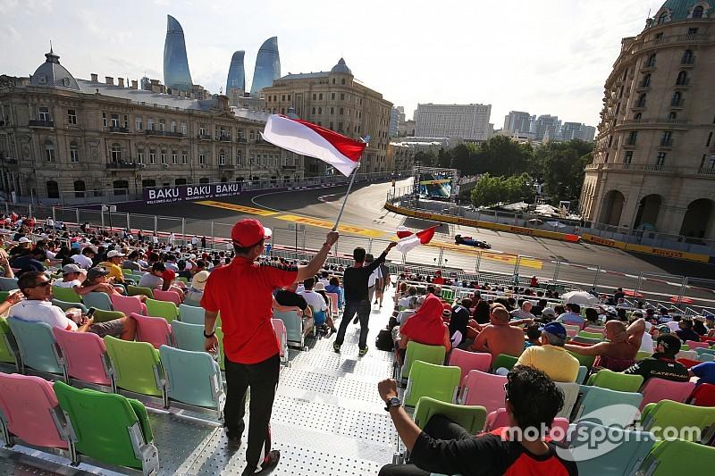 Bos McLaren berharap pembalap Asia terwakili di F1