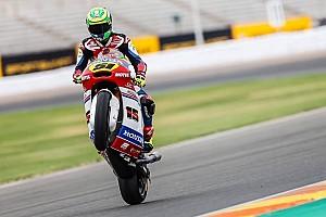 Moto2 Últimas notícias Granado: crowfunding para correr como wildcard em Valência