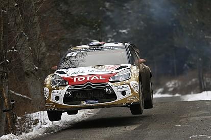 Citroen in der WRC: Sebastien Loeb vor der Rückkehr?