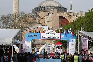 WRC Nieuws Turkije en Kroatië mogelijk op kalender WRC 2018