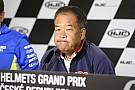 Бывший босс Honda стал особым советником MotoGP