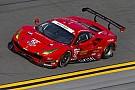 IMSA Ferrari kembali ke arena GTLM IMSA