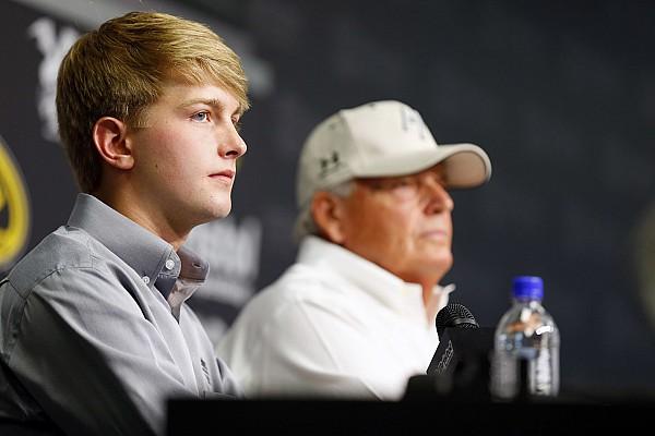 NASCAR 2018: William Byron löst Kasey Kahne bei Hendrick ab