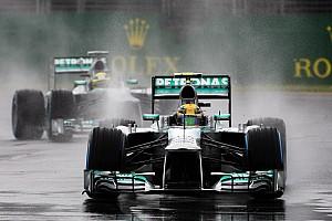 Formula 1 En iyiler listesi Haftanın rekoru: Bir sezonda en çok podyuma çıkan F1 takımı