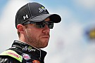 NASCAR XFINITY Regan Smith ready to get back behind the wheel with Joe Gibbs Racing